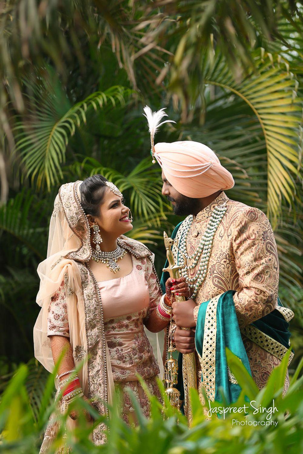 Jaspreet  Singh photo