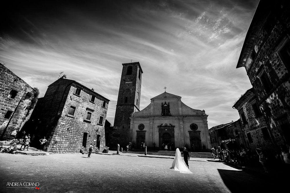Andrea Cofano photo