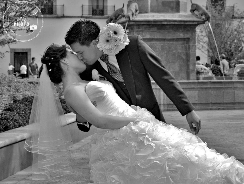 Ana Gabriela Manzanilla photo