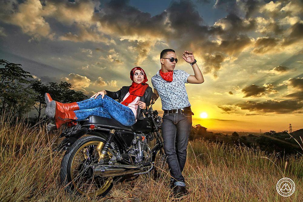 Khairul Marzuki photo