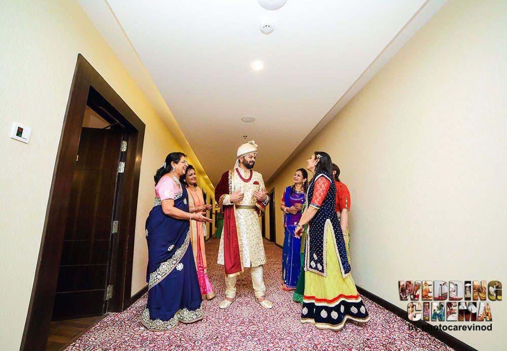 Vinod balchandan photo
