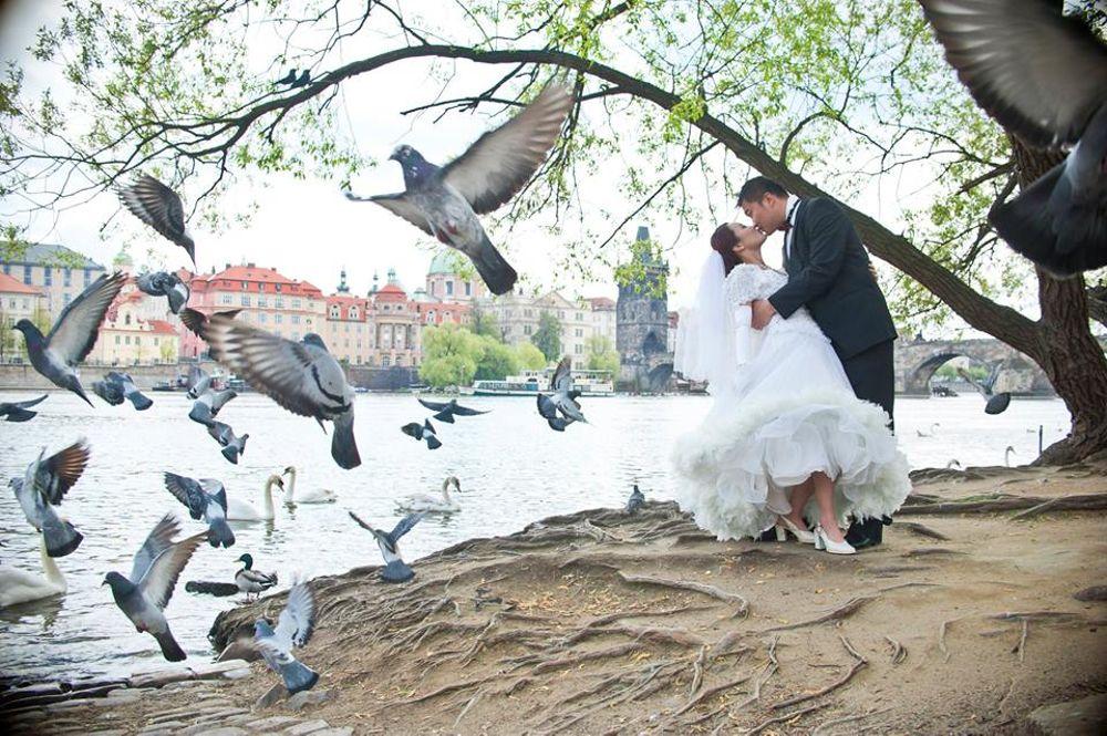 Iva Mazgutova photo