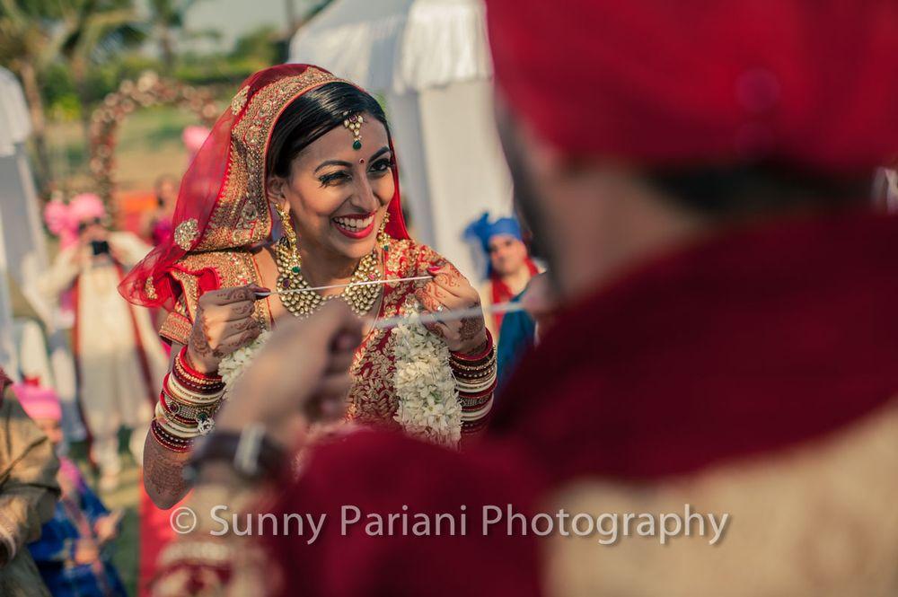 Sunny Pariani photo