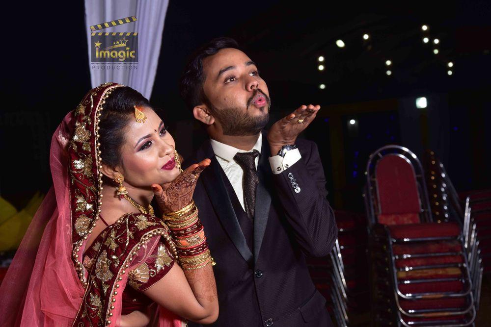 Sandeep Nishad photo