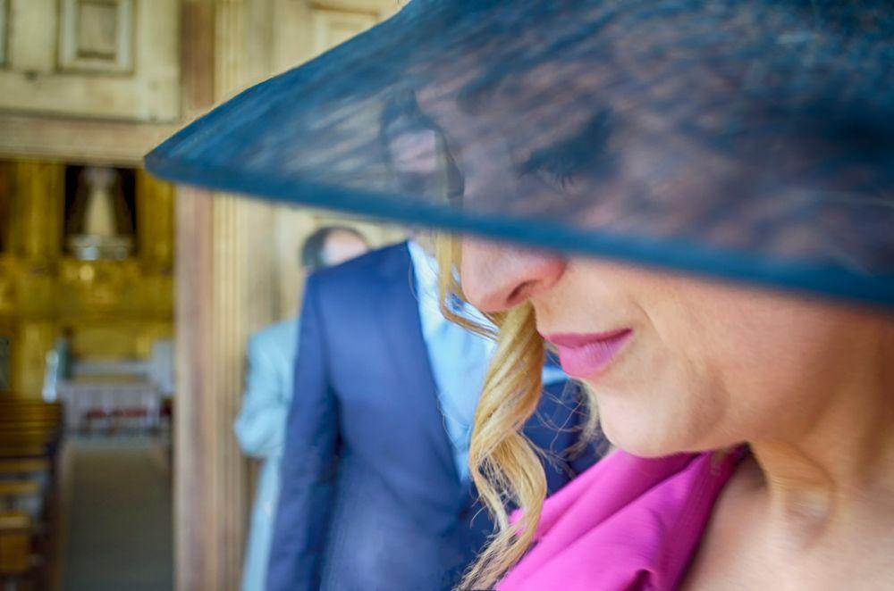 Toni Bazán photo