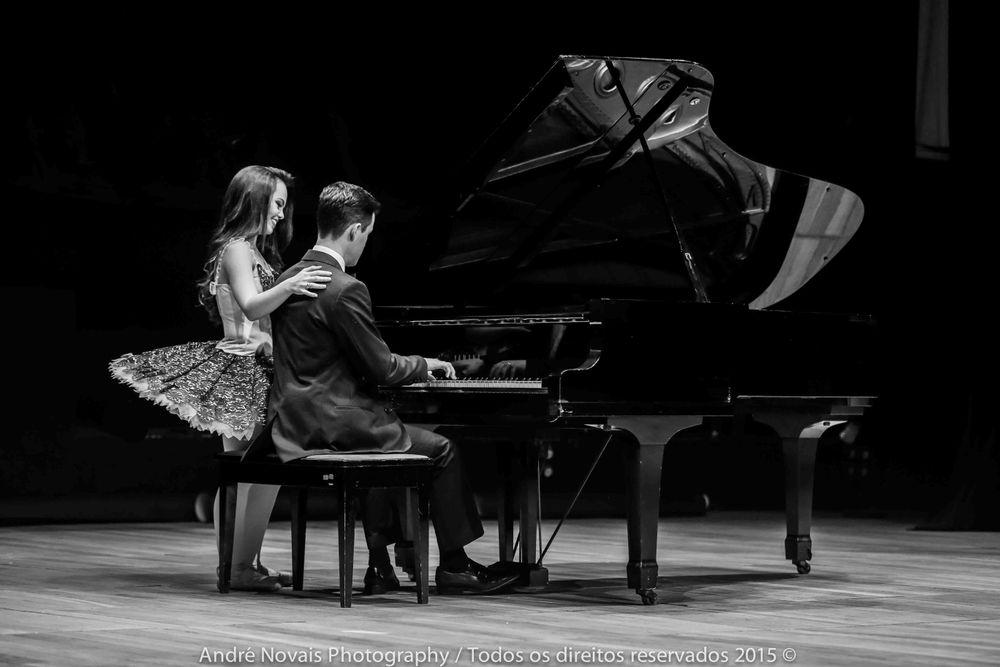 Andre Novais photo