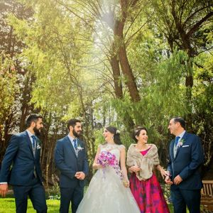 Best wedding photographer in Ecuador - Cristina Carrizosa