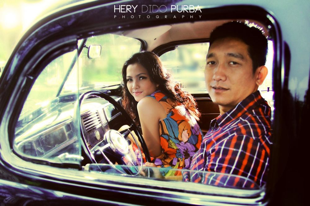 Hery Purba photo