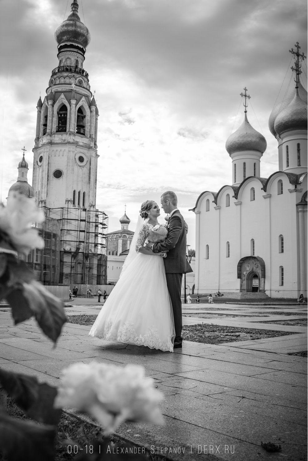 Alexander Stepanov photo