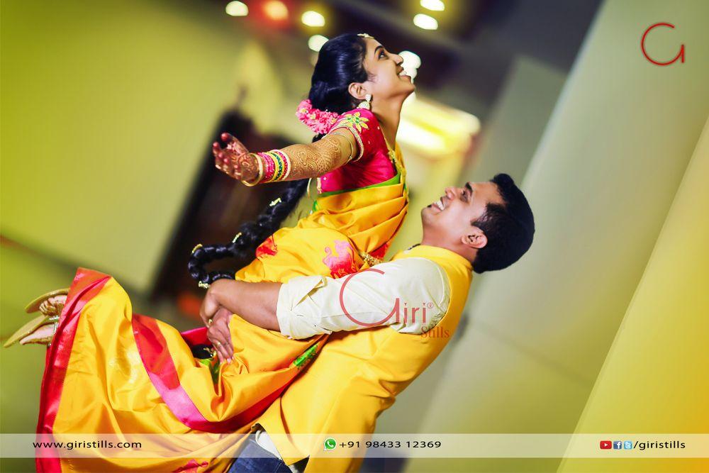 Giri Anand photo