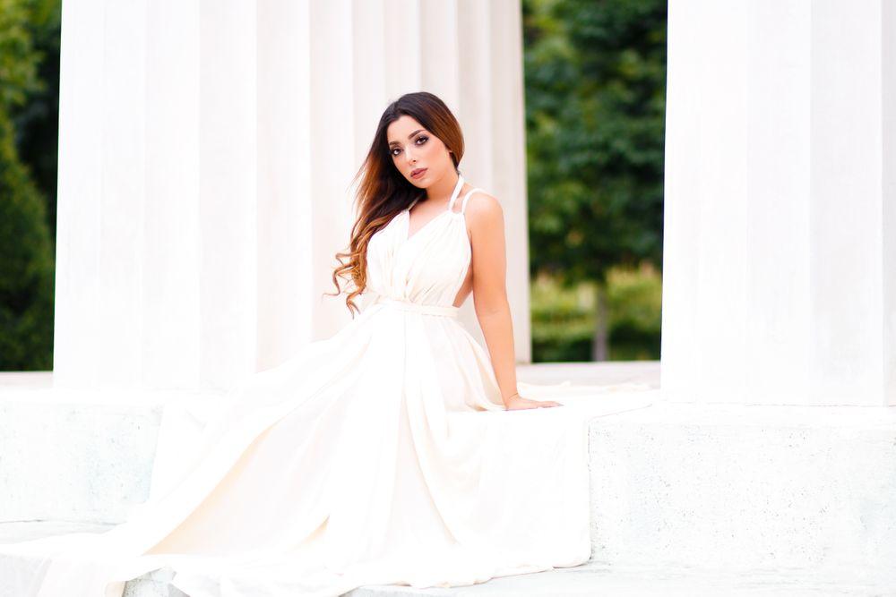 Victoria Dolguleva photo