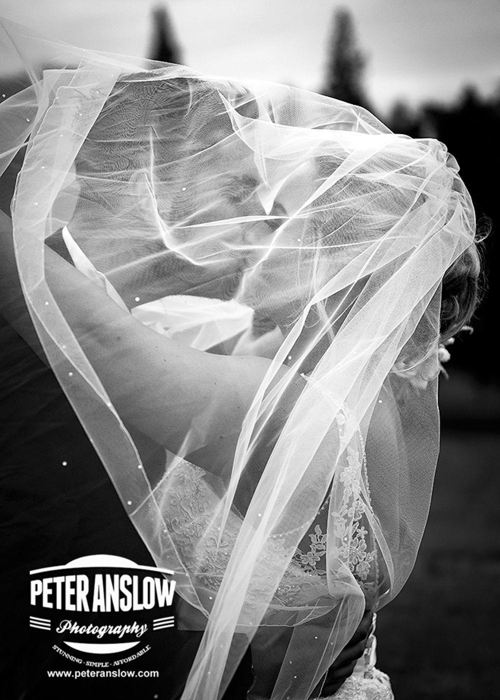 Peter Anslow photo
