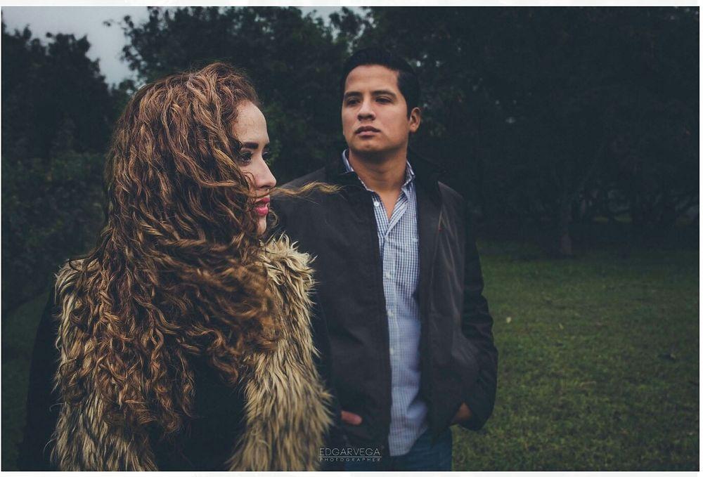 Edgar Vega photo