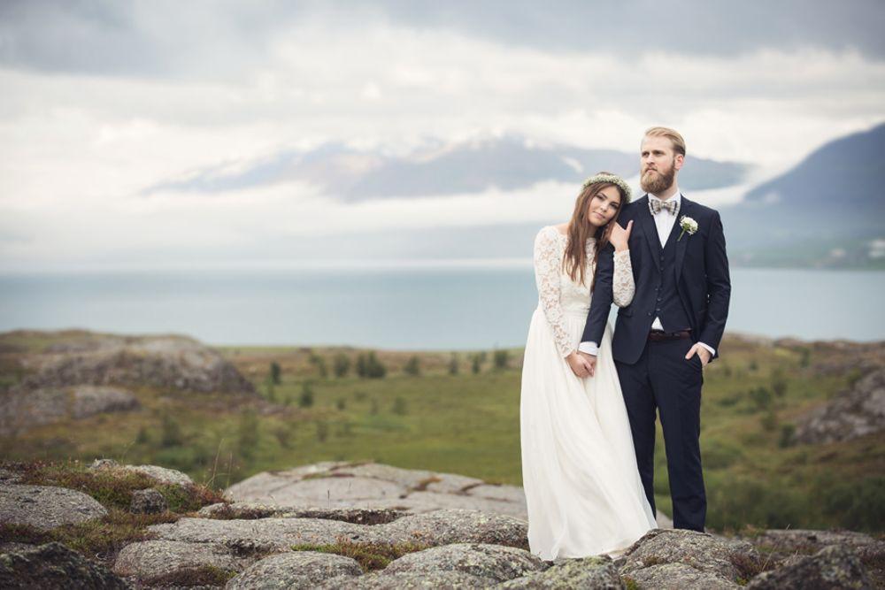 Mathilda & Fredrik Andersson/Ahlbäck photo