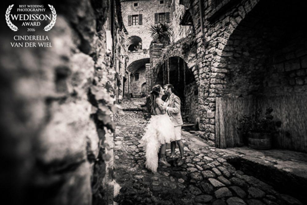 Cinderella van der wiel photo