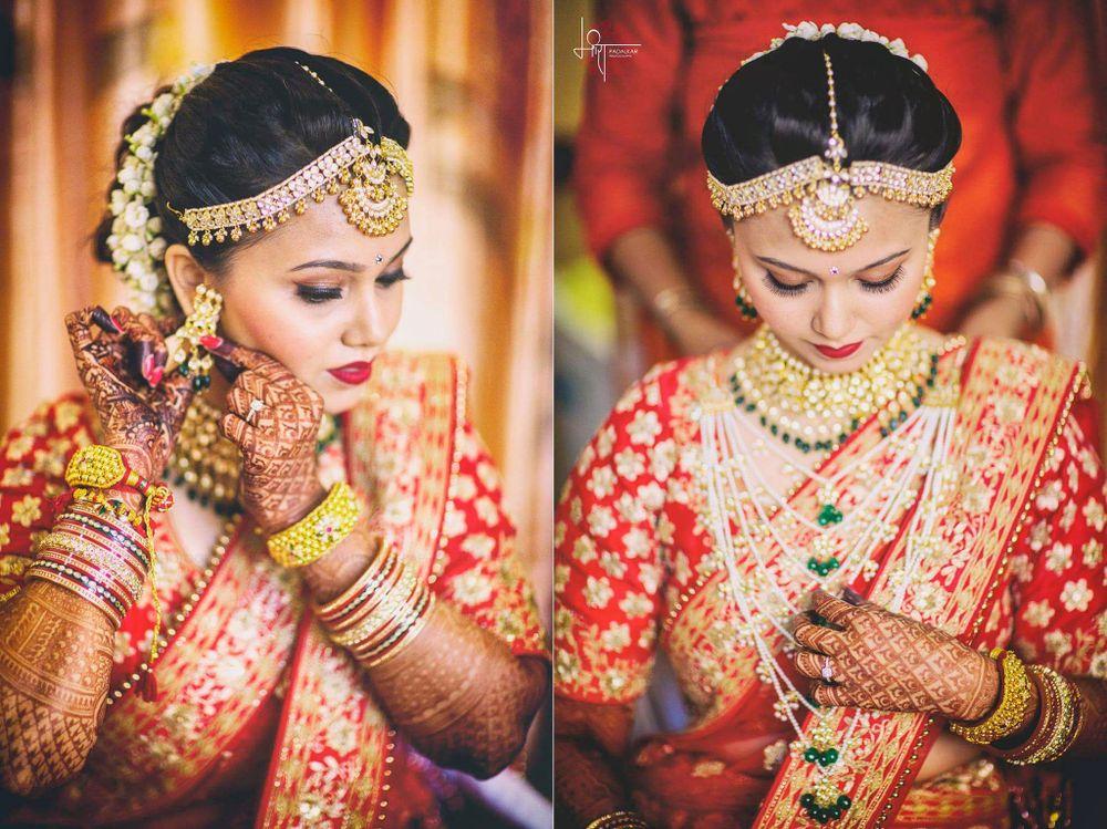 Meera Padalkar photo
